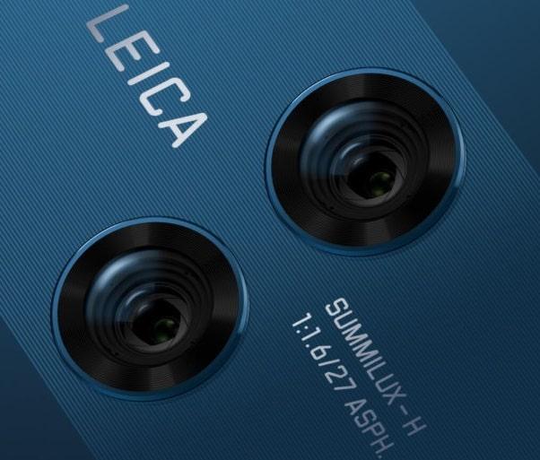 Leica може да сътрудничи с Honor и Xiaomi