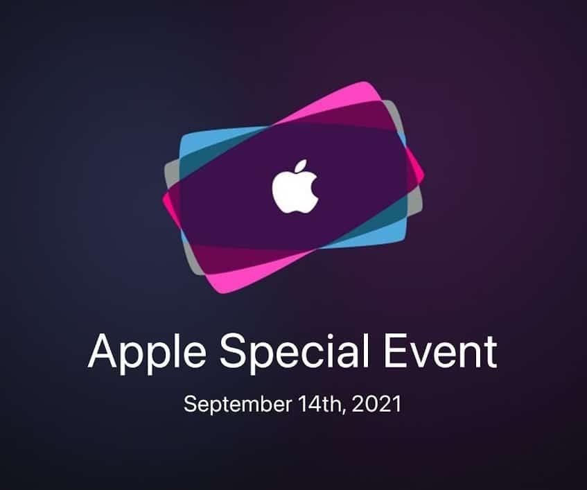 Часове до премиерата на iPhone 13